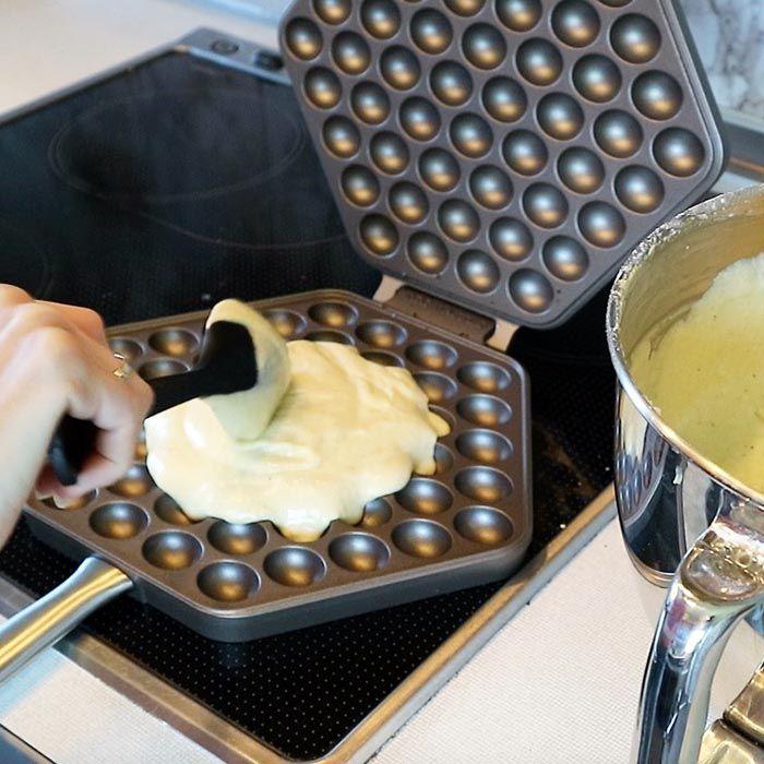 Die 61 besten Ideen zu Egg-Waffles: Alles um den neuen Food-Trend ...