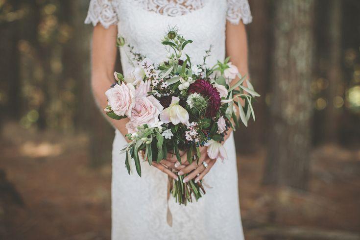 Introducing Lucinda & Simon - Brickbay Wedding, Matakana - Coralee Stone