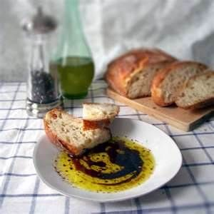 balsamic vinegar olive oil bread - - Yahoo Image Search Results
