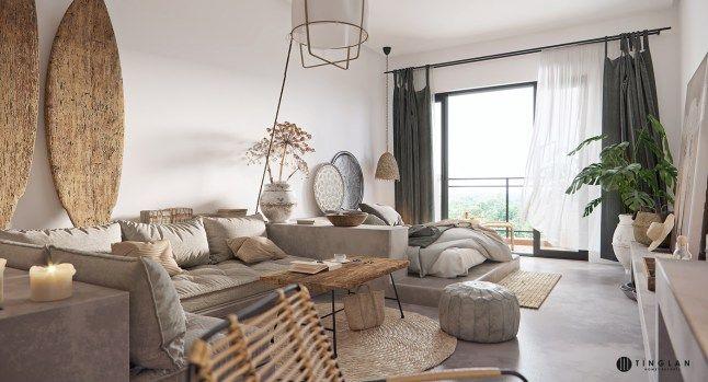 Un mini loft en tons gris - PLANETE DECO a homes world