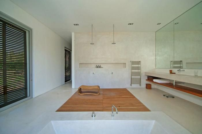 A Barn and Two Verandas: Indoor/Outdoor Living in South Africa: Remodelista