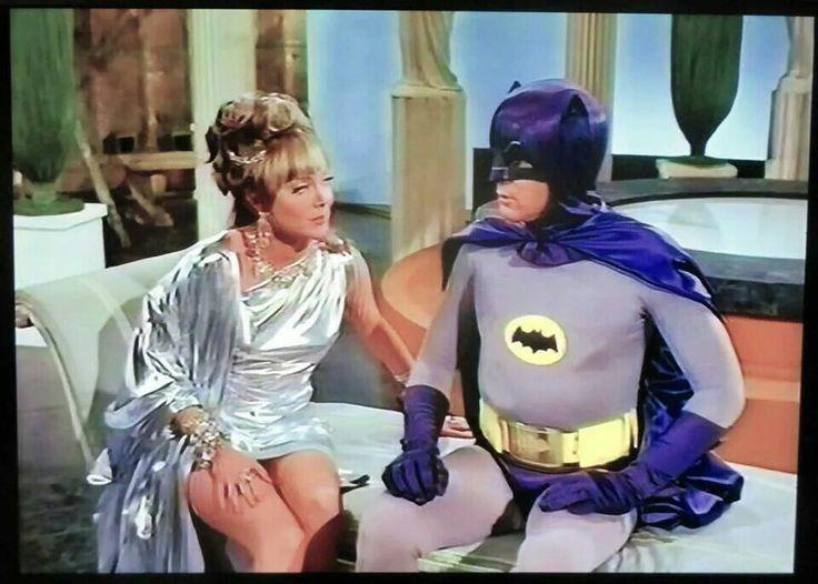 Carolyn Jones Batman