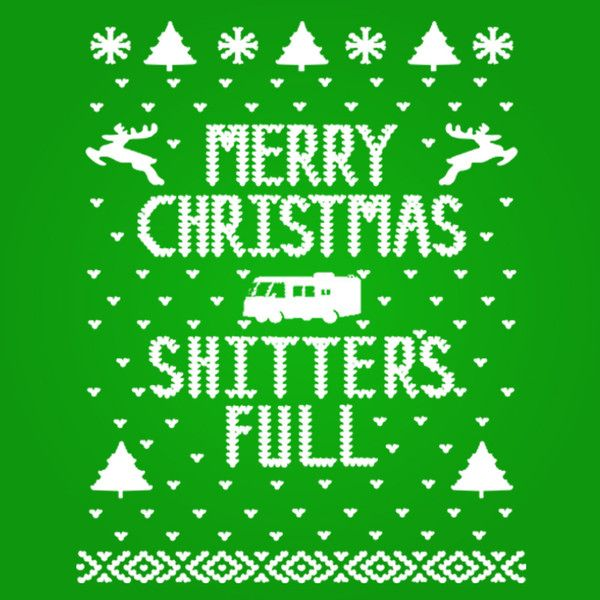 Most Famous Christmas Vacation Quotes: Christmas Vacation Onesie!!