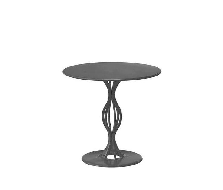 Round table Ø 80