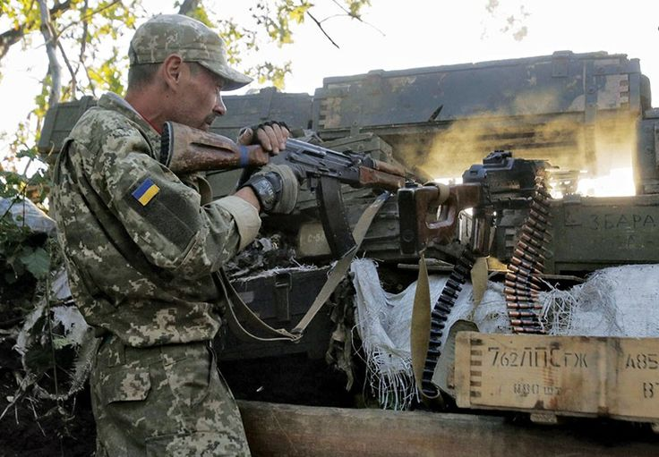Ukraine will allocate Hr 165.3 billion ($6.1 billion)todefense and security in 2018, according to the budget bill passed by the Verkhovna Rada on Dec. 7. In comparison with 2017, when spending was Hr 129 billion ($4.9 billion), next year'sspending on the army, police and special services in Ukraine is 28 percent higher, and a new …