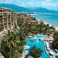 Fiesta Americana Puerto Vallarta I'll be here in 2 days!!!!!!! Can't wait!!!