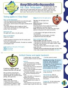 Kids' Cards come in 3 fun topics:  Tasting Apples  Tasting Vegetables  A Supermarket Garden  Healthy Hint: Get your preschooler excited about choosing foods that lead to a healthy life.Choose Food,  Website, Kids Cards, Apples Taste, Preschool Excited, Healthy Hints, Gardens Healthy, Fun Topic, Healthy Life