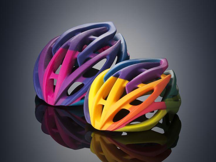 Stampa 3D a colori – nuova Objet500 Connex3