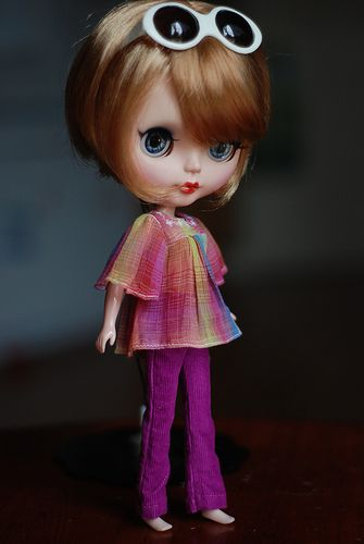 Outfit to benefit Japan Earthquake Tsunami funds | by Poohie <3