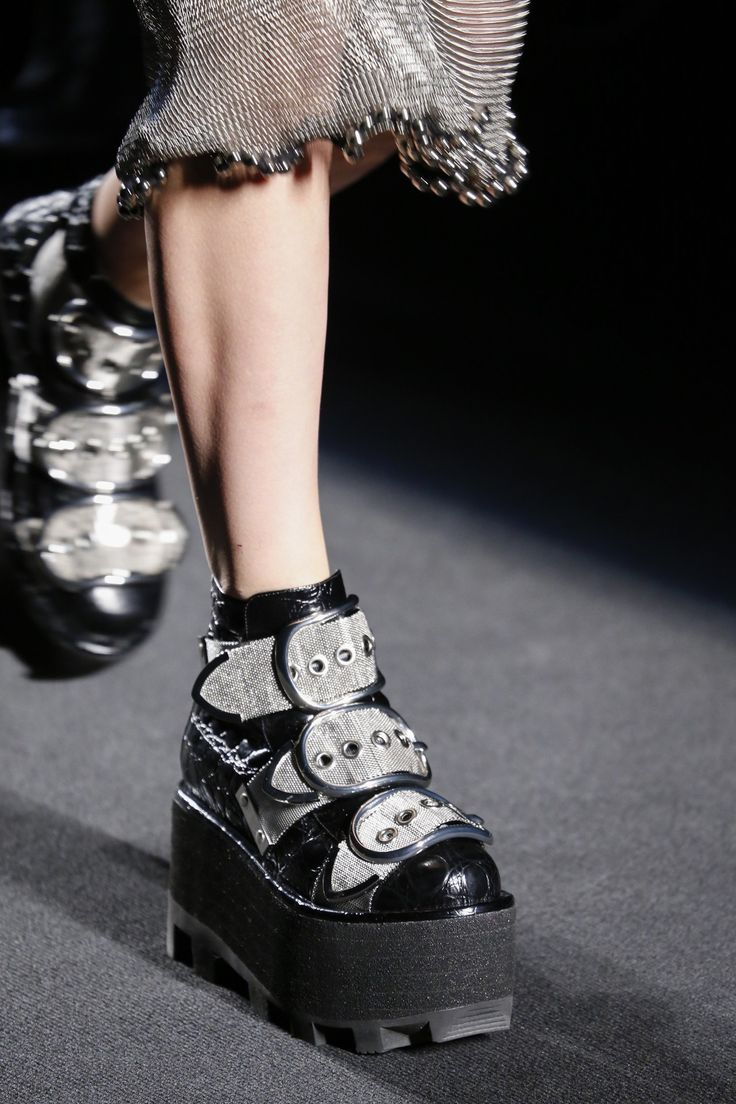 Alexander Wang boots - Autumn Accessories: The Vogue Editors' Hit List. View full gallery at Vogue.co.uk
