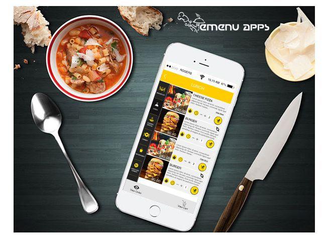 Best Restaurant Application
