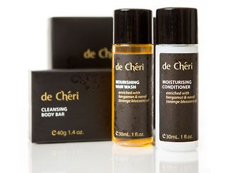 De Cheri Classic, a touch of class for the luckiest of hotel guests.
