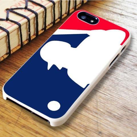 Major League Baseball Mlb Logos iPhone 6|iPhone 6S Case