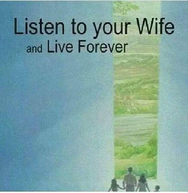 cute joke for newlyweds