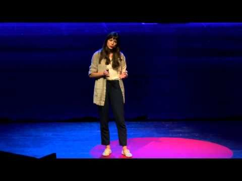 How negative and positive media content shape our world   Philippa Young   TEDxThessaloniki - YouTube