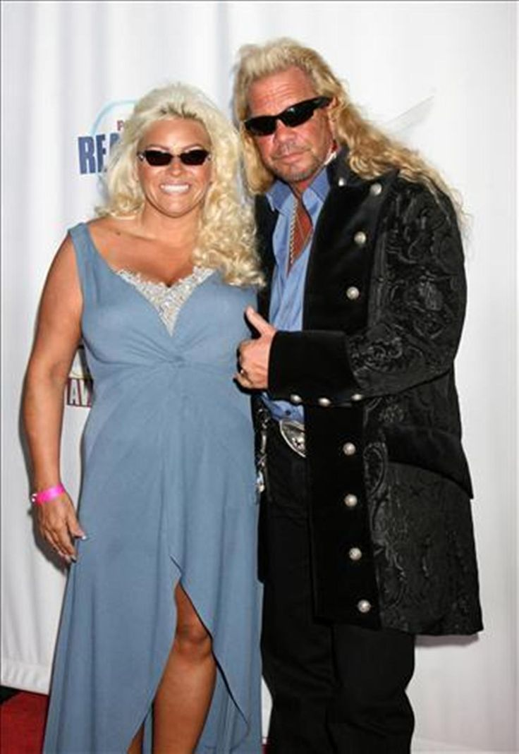 21 best images about dog and beth on pinterest the for Dog the bounty hunter beth chapman