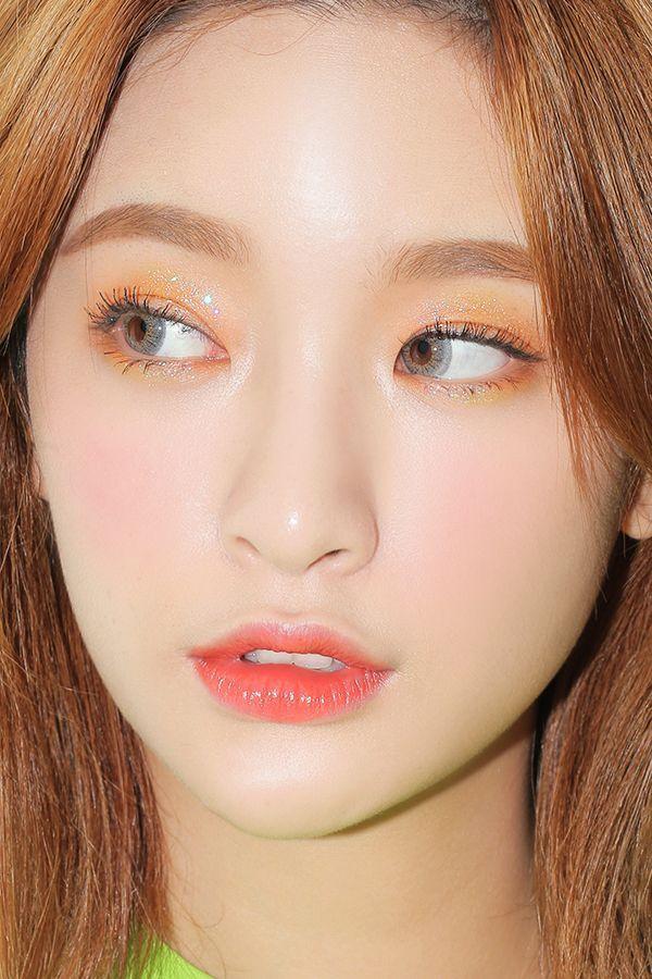 Korean Vs American Makeup Looks And Tutorials Korean Makeup