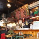 Mr. Bartley's Gourmet Burgers- boston lots of varieties.  Boston legend.     Saw on destination America