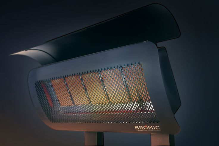Bromic Heating's visionary design, the Tungsten Smart-Heat™ Portable Gas Radiant Heater (http://bit.ly/1iQyQTF) wins accolades at 2014 Good Design® Australia Awards.  http://bit.ly/1ozSaLx