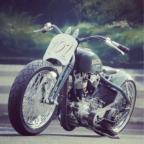 103 Best Motos Images On Pinterest