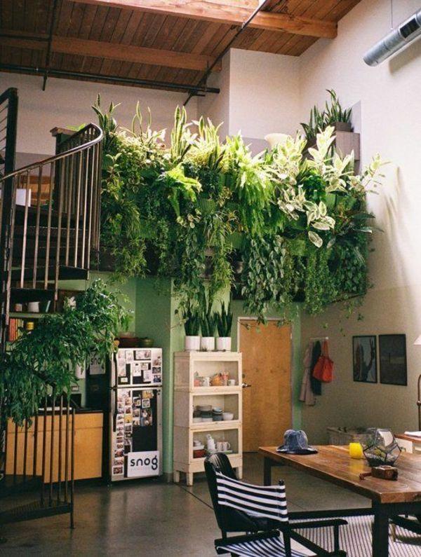78 ideen zu zimmer h ngepflanzen auf pinterest. Black Bedroom Furniture Sets. Home Design Ideas