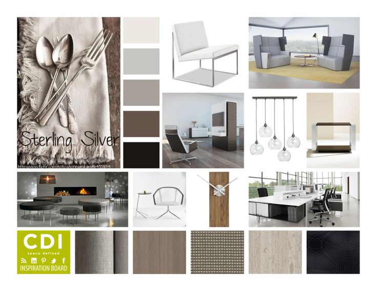 40 best mood board images on pinterest colour palettes for Cdi interior design