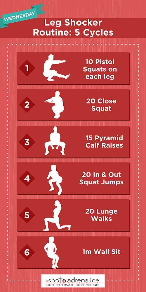Pinterestu0027te beğeneceğiz 25u0027ten fazla en iyi Calisthenics workout - weekly workout plan