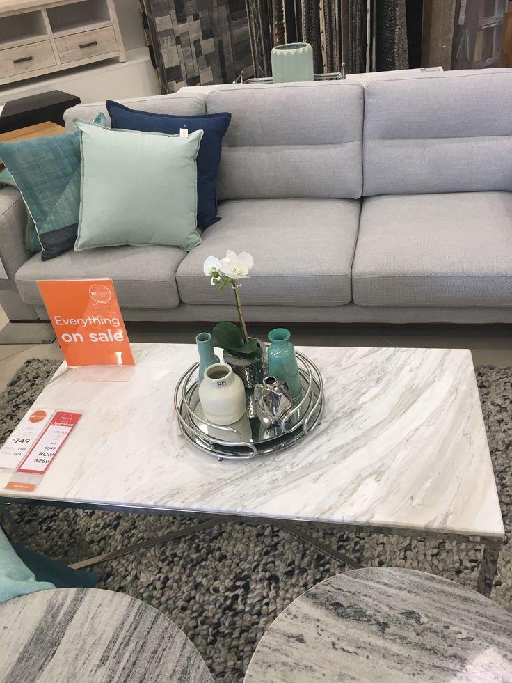 Oz furniture - gizele