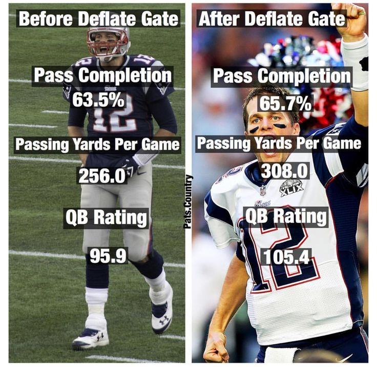 That's why you don't fucking get Tom Brady mad haters