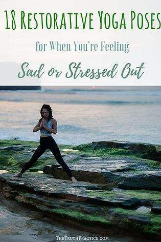 how to get stress out of your body