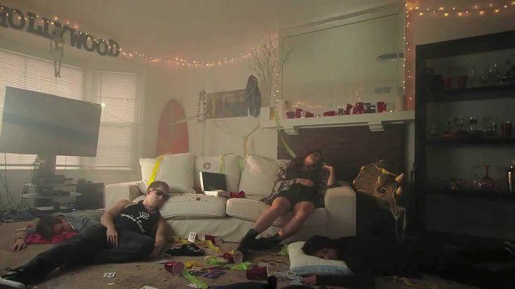 Rebecca Black & Dave Days - Saturday Reverse