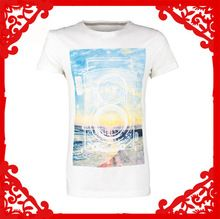 Fashion Custom Cheap Sublimation t-shirt printing,Bulk 100co  best buy follow this link http://shopingayo.space