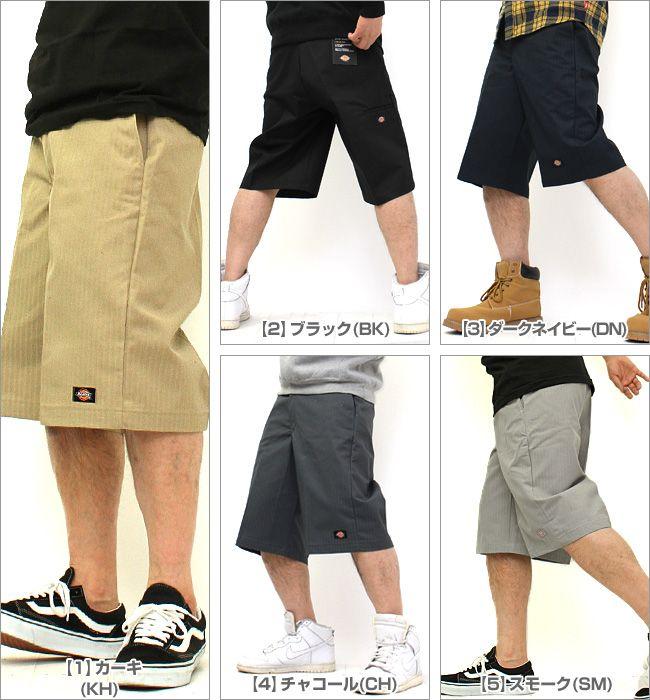 freshbox | Rakuten Global Market: Men's DICKIES Dickies shorts! (dickieswr815)