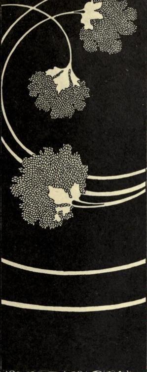 Art nouveau ornementation