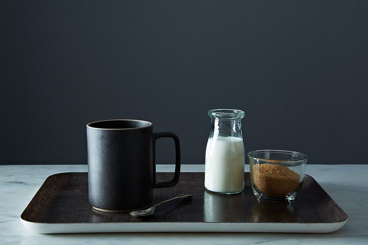 Five ways to make your cup of coffee even better, no matter how you brew it via Stumptown on Food52