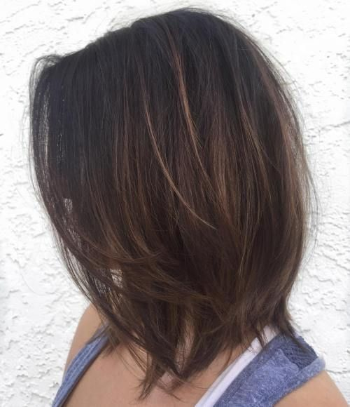 70 Darn Cool medium length hairstyles for thin hair – Hairstyles For All