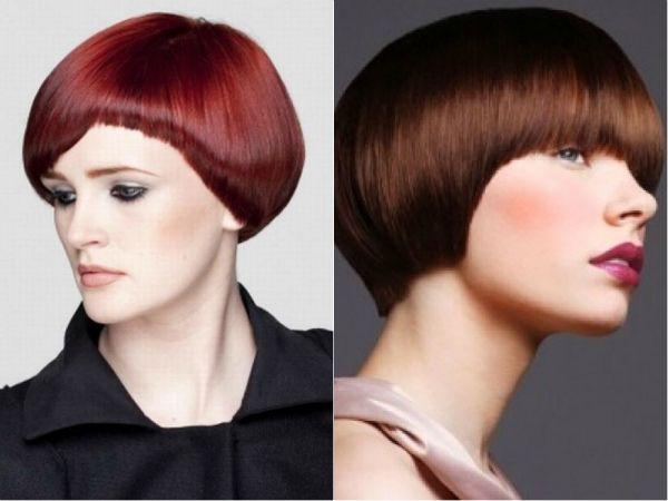 Элегантная стрижка Сессон на короткие волосы (20 Фото) | Феломена