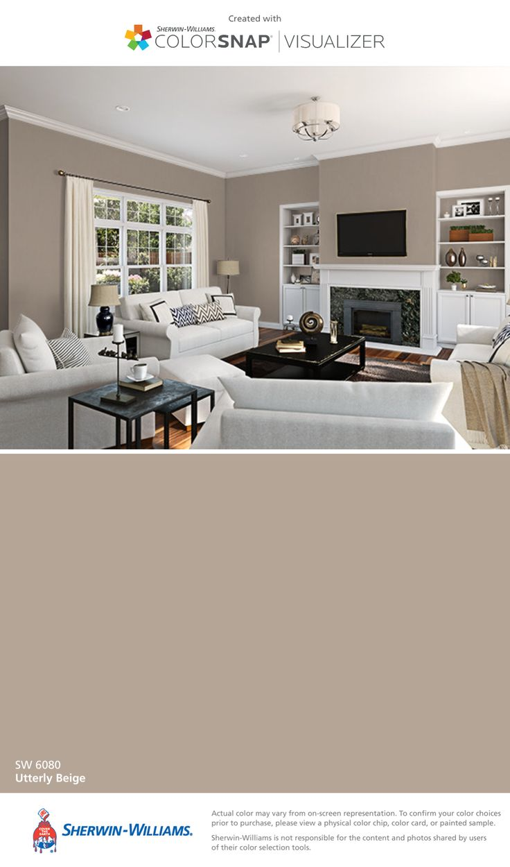 35 best Paint Colors images on Pinterest | Colors, Wall colors and ...