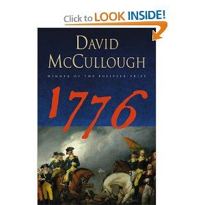 David McCullough writes history in such an easy manner that you don't feel like you are reading non-fiction. Highly recommend this book to learn how the revolution started.