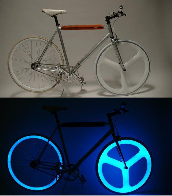 Swobo Globo Bicycle by Mobius Cycle