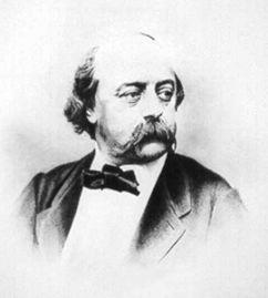 «La vita è così orribile che la si può sopportare soltanto fuggendola. E lo si fa vivendo nell'arte». Gustave Flaubert
