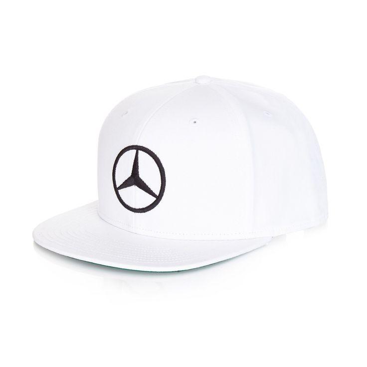 Lewis Hamilton Mexico Grand Prix Cap