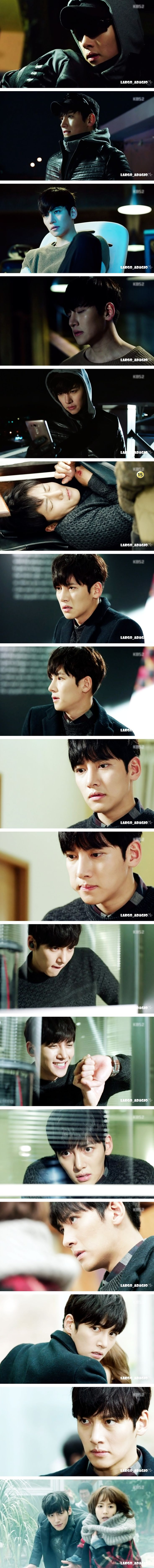 Healer (힐러) Korean - Drama - Episode 5 - Picture @ HanCinema :: The Korean Movie and Drama Database