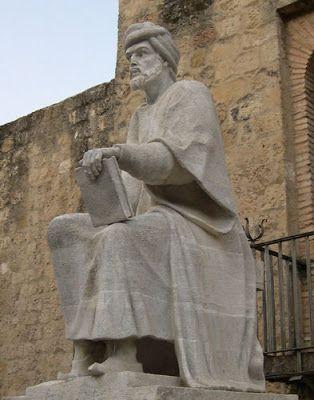 ¡ Ozú que caló !: Averroes, el primer feminista cordobés