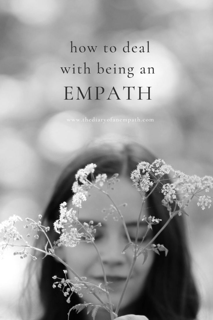 How To Deal With Being an Empath
