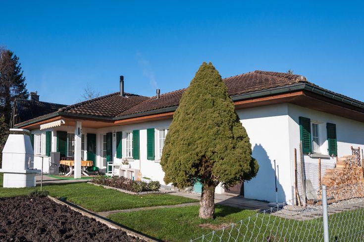 Die Nachfrage auf dem Thurgauer Immobilienmarkt ist seit Jahren hoch. Deshalb werden Häuser oft an Meistbietende verkauft.
