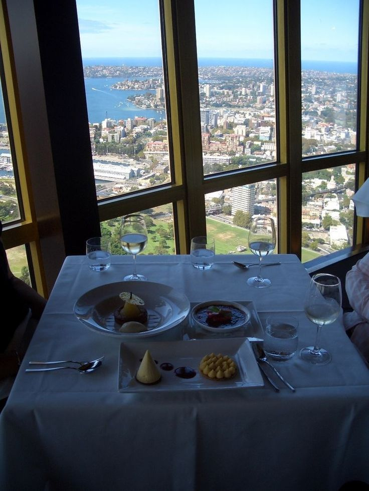 Top 25 Things to Do in Australia & New Zealand in 2013: #3. Have dinner with a view in Sydney or Melbourne http://travelblog.viator.com/top-25-things-to-do-in-australia/ #travel