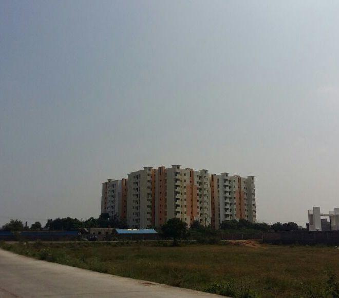 OMR Padur SSN college 100Ft Road 1 Ground Land Sale