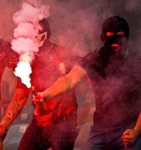 ultras blog from russia