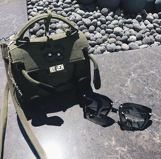 Kylie Jenner's Bag